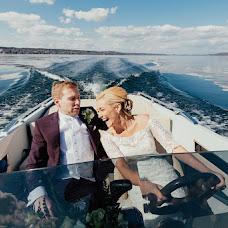 Hochzeitsfotograf Yuliya Milberger (weddingreport). Foto vom 29.06.2017