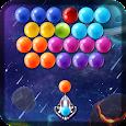 Bubble Shooter: Bubble Space