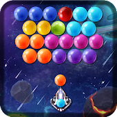 Bubble Shooter: Bubble Space