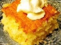 Angel Food Dump Cake Recipe