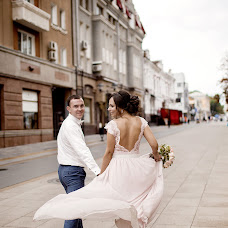 Wedding photographer Ekaterina Kuznecova (KuznetsovaKate). Photo of 17.01.2019