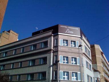 Photo Hotel Madanis Liceo