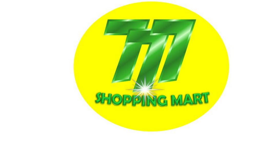 777 Shopping Mart Inc Shopping Mall