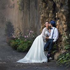 Wedding photographer Elena Vran (ElenaVran). Photo of 22.09.2014