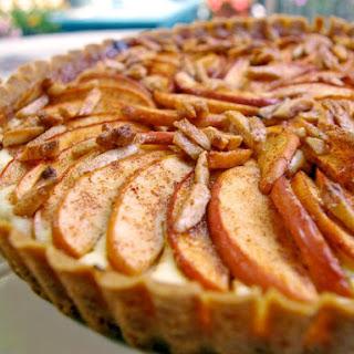 Easy Pastry Shop Apple Tart