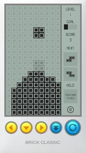 Brick Classic apkpoly screenshots 4