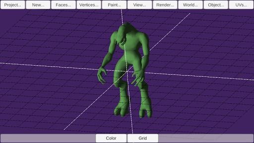 玩免費生產應用APP|下載3D模型制作 app不用錢|硬是要APP