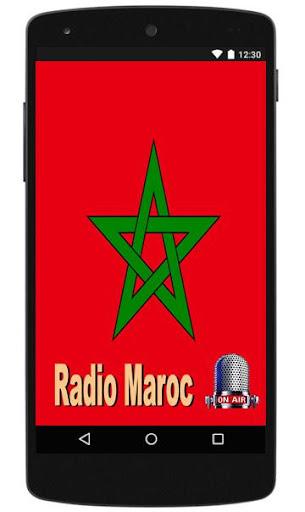 Radio Maroc Gratuit