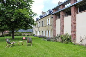 propriété à Saint-Germer-de-Fly (60)