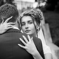Wedding photographer Oleg Betenekov (Betenekov). Photo of 21.09.2016