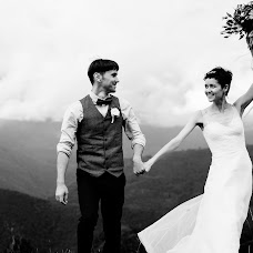 Wedding photographer Alena Litvinova (LITVINOVASOCHI). Photo of 26.09.2017