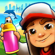 Subway Surfers iOS Jailbreak Mod