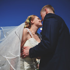 Wedding photographer Viktoriya Nikitaeva (nikitaeva). Photo of 20.12.2016