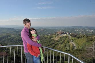Photo: Pogled iz razglednega stolpa