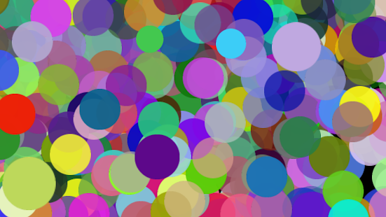 Color Party Show apk screenshot 8