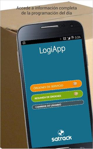 LogiApp