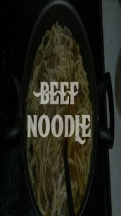 Beef Noodle Recipes Full ? Cooking Guide Handbook - náhled