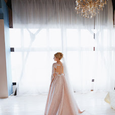 Wedding photographer Andrey Dedovich (dedovich). Photo of 03.08.2017