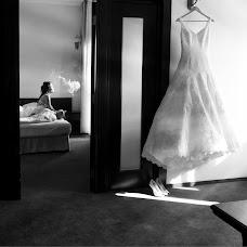 Wedding photographer Andrei Stefan (inlowlight). Photo of 30.10.2018