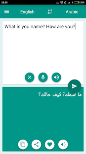 App Arabic-English Translator APK for Windows Phone