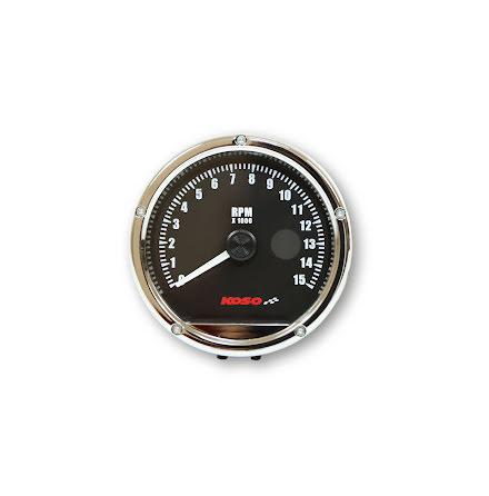 tachometer TNT-01 R