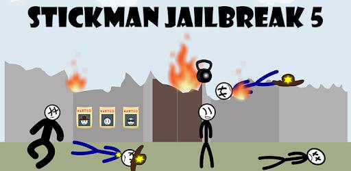 Stickman jailbreak 5 captures d'écran