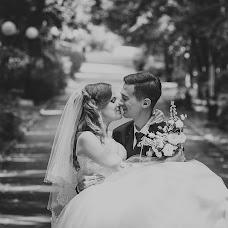 Wedding photographer Lyudmila Pravdina (Milafoto). Photo of 10.11.2015