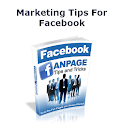 Marketing Tips For Facebook icon