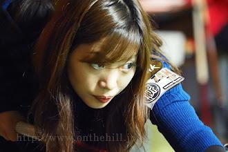 Photo: 土師理恵子