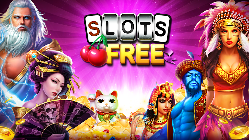android Slots Free - Wild Win Casino Screenshot 0
