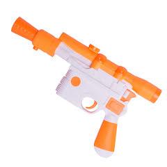 Pistol, Han Solo