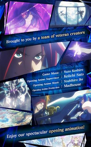 Crystal of Re:union 2.12.11 screenshots 11