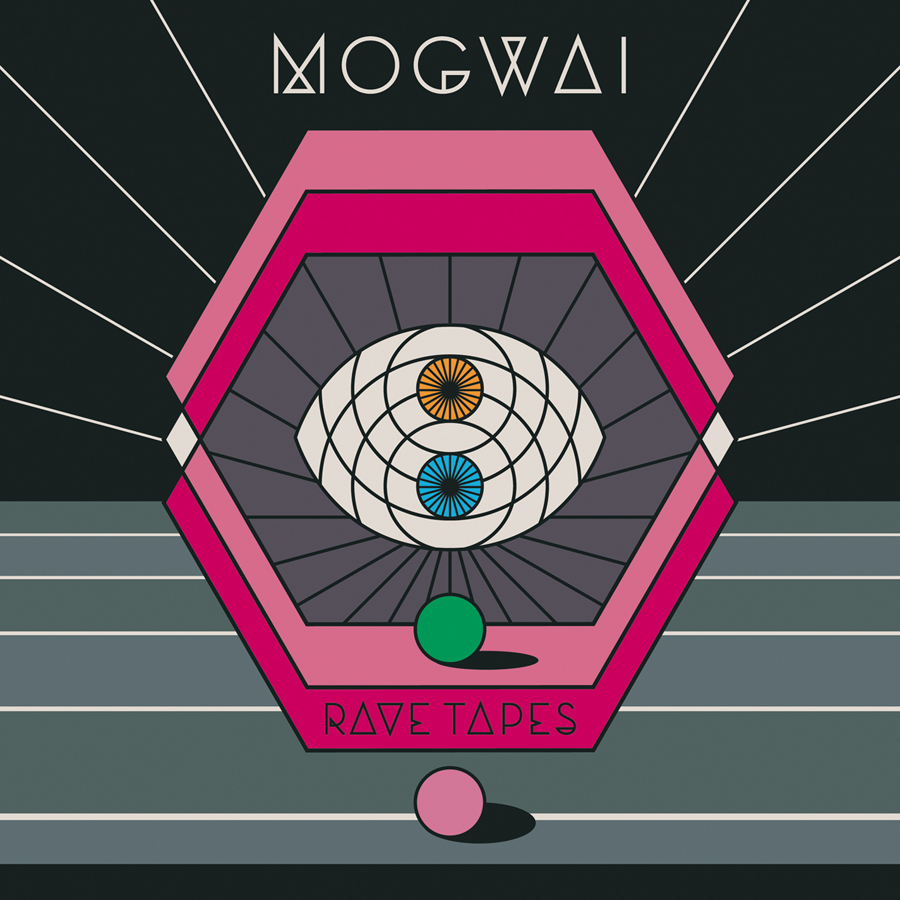 Yesss! New Album From Mogwai + Listen To An Advance Song