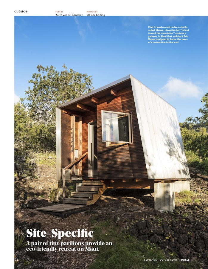 Dwell Magazine- screenshot