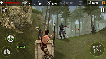 Real Archery King - Bow Arrow 1.5 screenshot 1555786