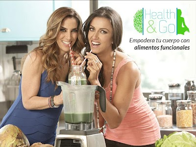 Health&Go Free screenshot 0