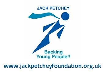Jack Petchey Achivement Award Scheme