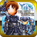 Final Fantasy Grandmasters Apk Download Latest Square Enix Co Ltd