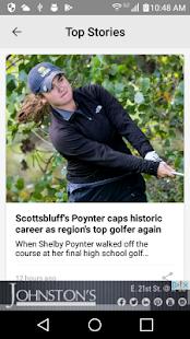 Scottsbluff Star-Herald - náhled