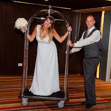 Wedding photographer Leonardo Recarte (recarte). Photo of 24.04.2017