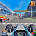 Top Speed Highway Car Racing : free games icon
