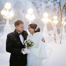 Wedding photographer Natalya Veselova (vesnaphoto). Photo of 23.12.2015