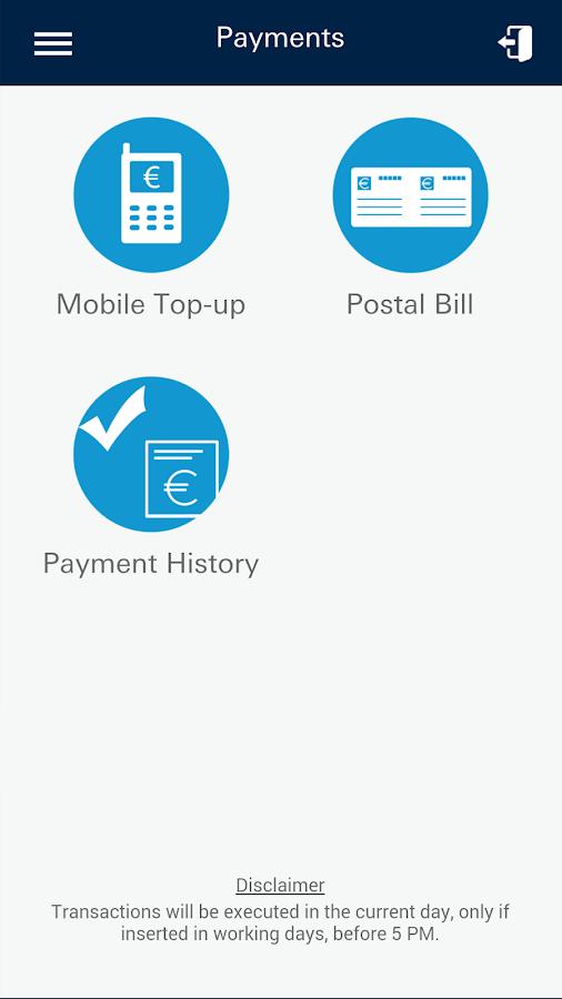 La Mia Banca - screenshot