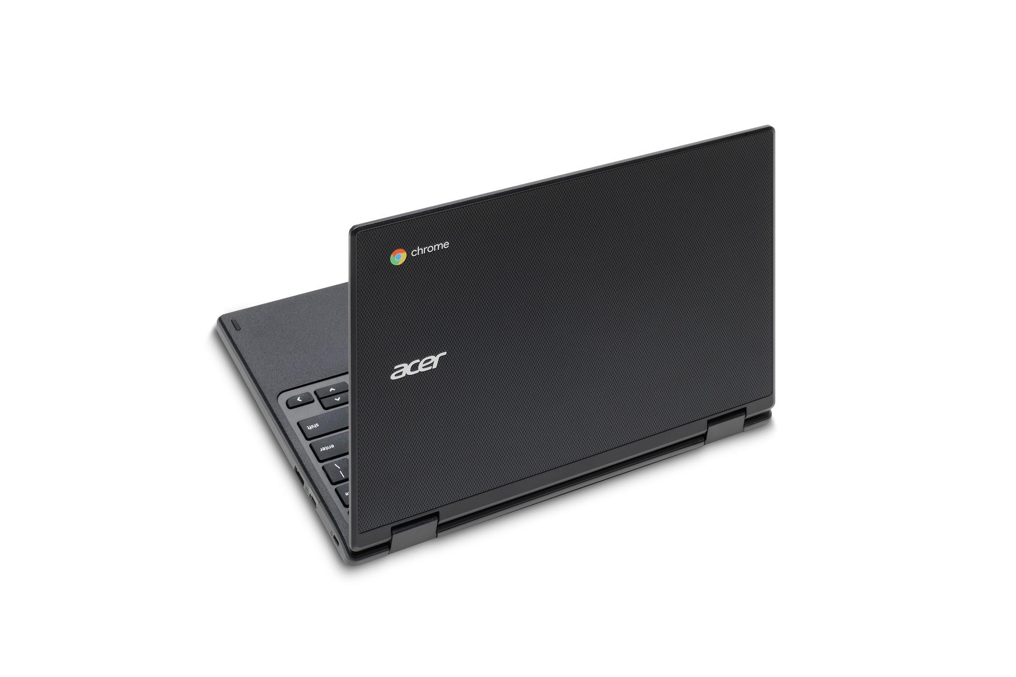 Acer Chromebook 311 - photo 9