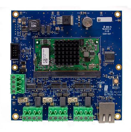NOX CPU V4 - Komplett