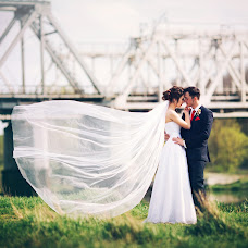 Wedding photographer Yuriy Kovalchuk (Yrchukk). Photo of 28.04.2015