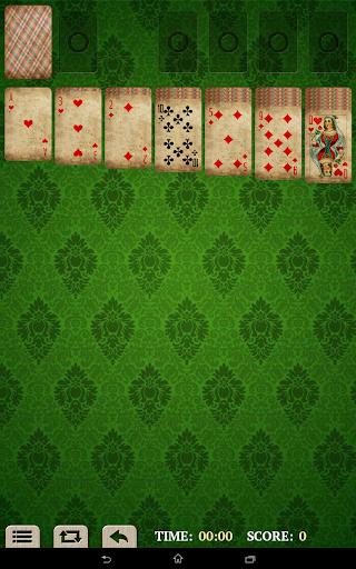 Klondike Solitaire apkpoly screenshots 4