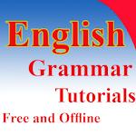 English grammar tutorials offline 100.0.1 uk
