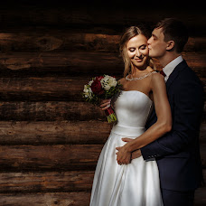 Wedding photographer Anastasiya Sokolova (Stamina). Photo of 13.07.2017