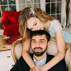 Wedding photographer Dinara Tazetdinova (DinaraT). Photo of 20.03.2018